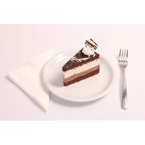 Olasz csoki tortaszelet